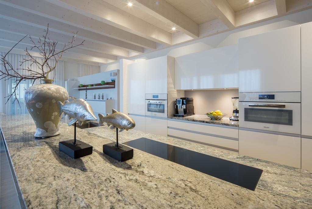 Einfamilienhaus in lommiswil architektur und for Raumgestaltung architektur