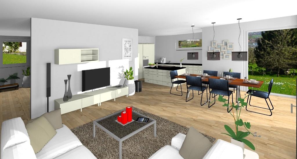 Architektur und raumgestaltung ag k lliken powered by for Raumgestaltung architektur