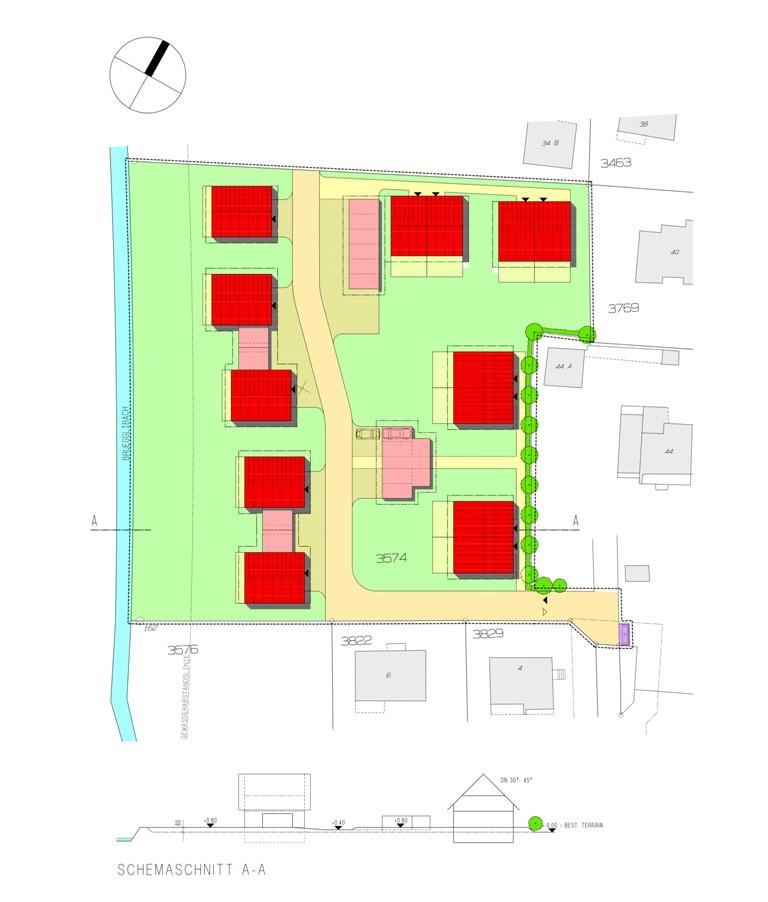 Selzach altreu architektur und raumgestaltung ag for Raumgestaltung architektur