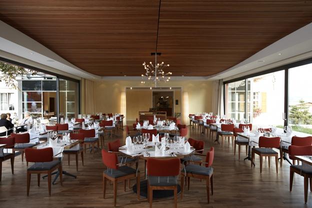 Urs viktor hotel restaurant seminare bettlach for Raumgestaltung cafe