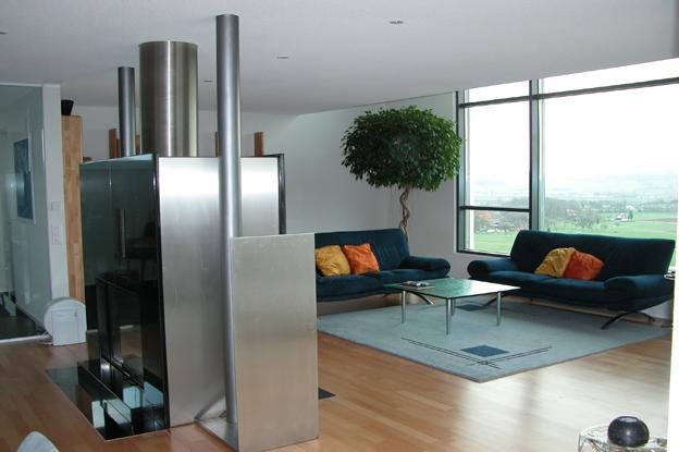 Einfamilienhaus b elenweg bettlach architektur und for Format 41 raumgestaltung ag