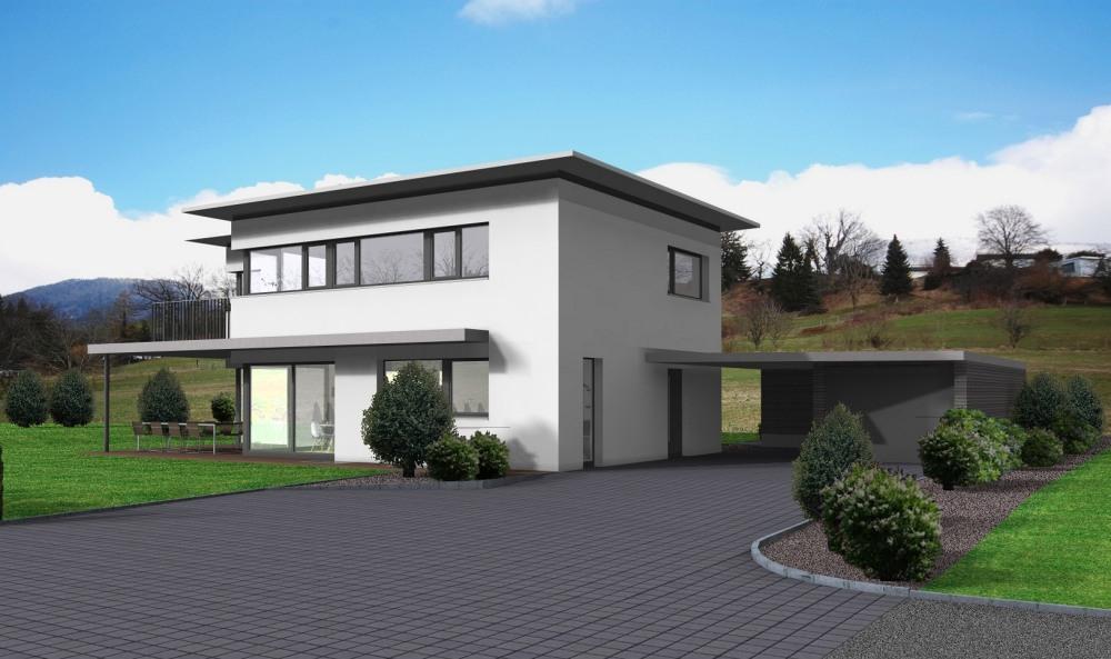 Einfamilienhaus in selzach architektur und raumgestaltung ag for Raumgestaltung architektur