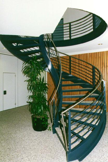 Mehrzweckgeb ude welschenrohr architektur und for Raumgestaltung architektur
