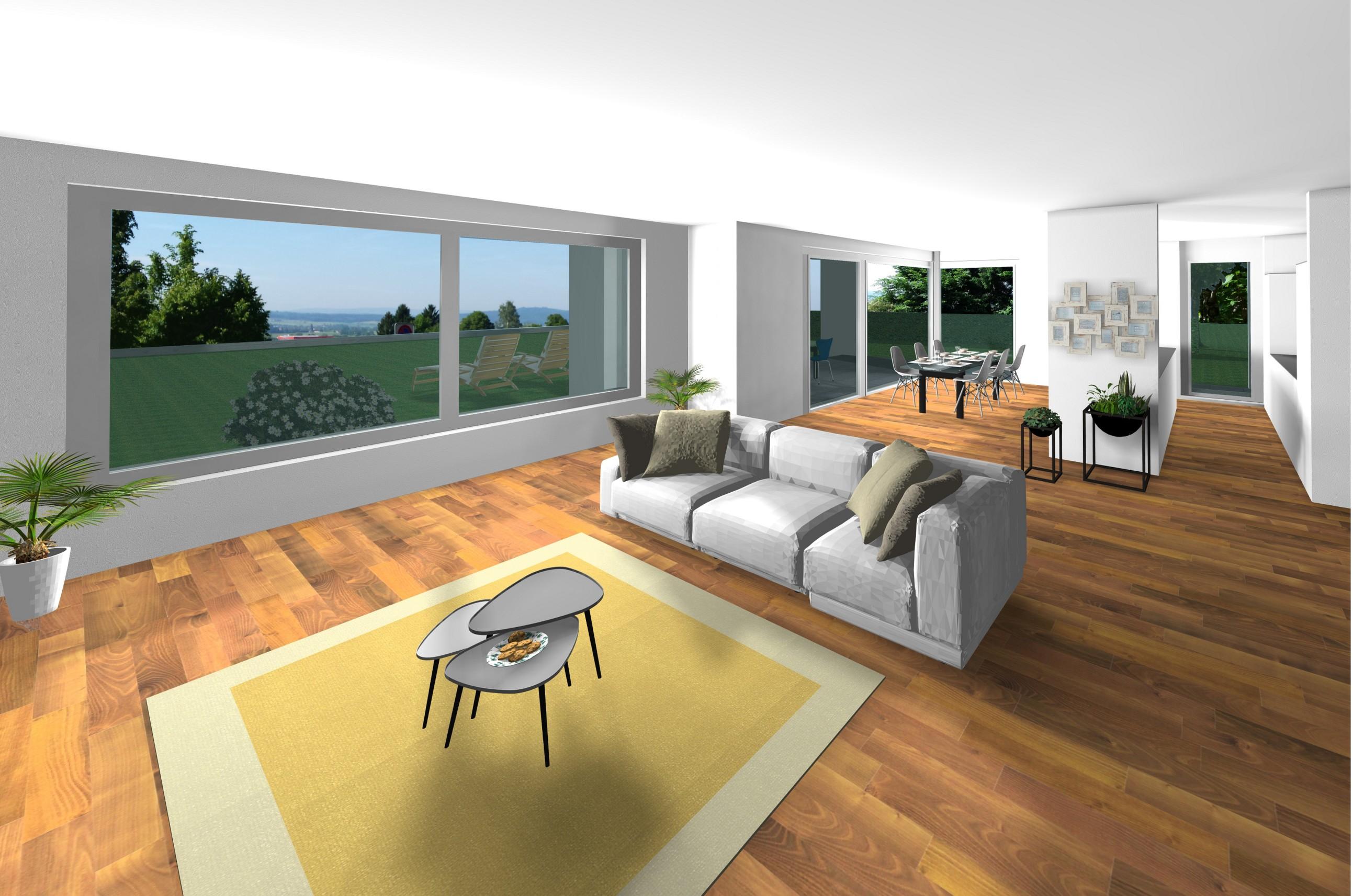 Mehrfamilienhaus in bettlach architektur und for Raumgestaltung architektur